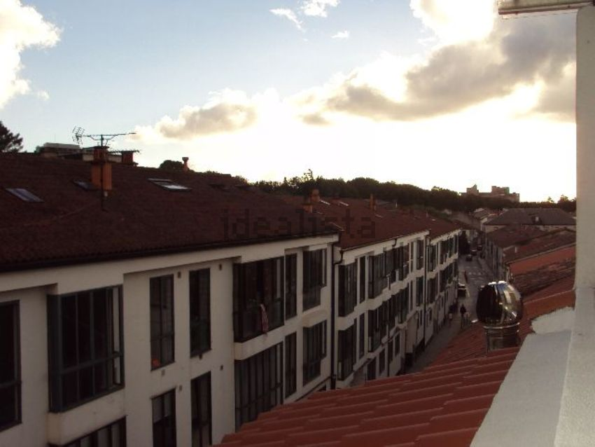 Piso en Campus sur - Santa Marta, Santiago de Compostela