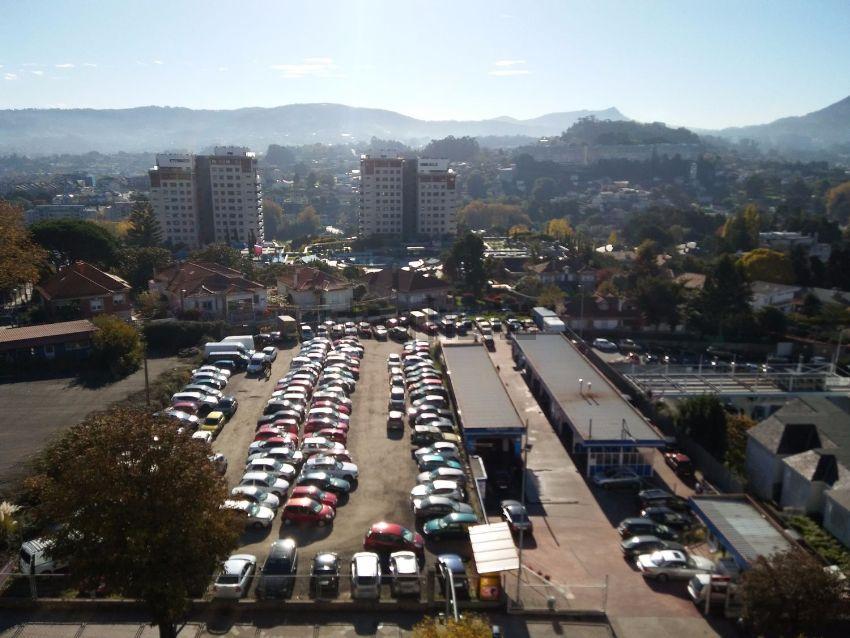 Piso en avenida da Gran Vía, 144, Pz Independencia, Vigo
