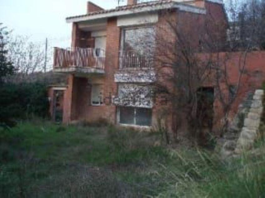 Casa o chalet independiente en calle Sitjar, Preixana