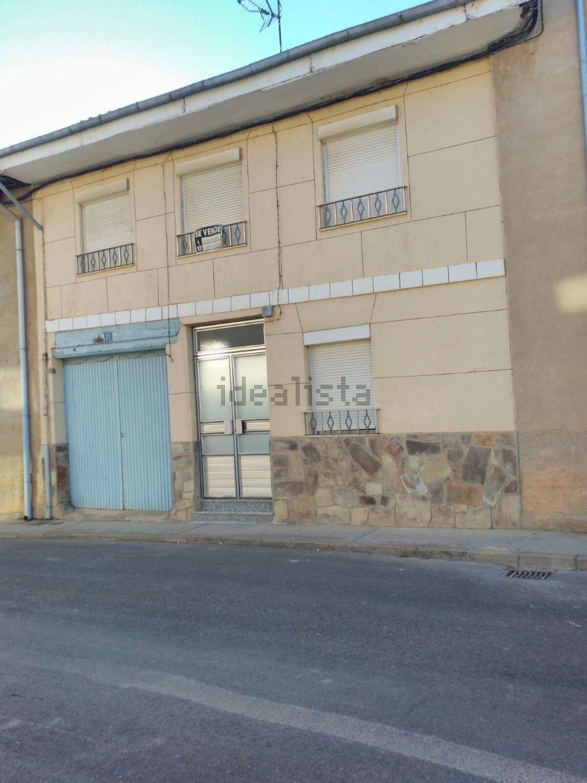 Casa de pueblo en calle Real, 21, Villarejo de Orbigo