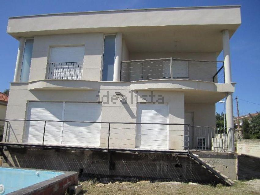 Casa o chalet independiente en El Bosque, Chiva
