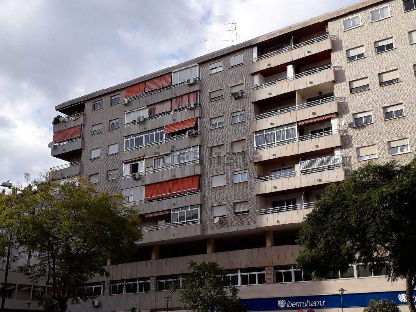 Piso en plaza Diego Vázquez Otero, Carranque - Haza Cuevas, Málaga
