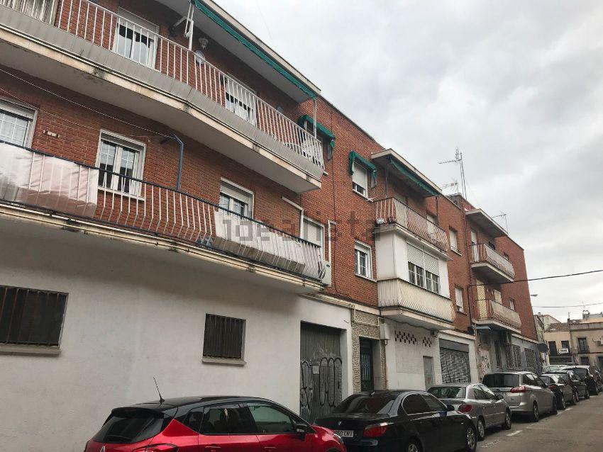 Piso en callejón de Dómine, 4, Tres Olivos - Valverde, Madrid