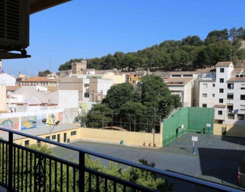 Piso en calle magallanes, Centro Urbano, Denia