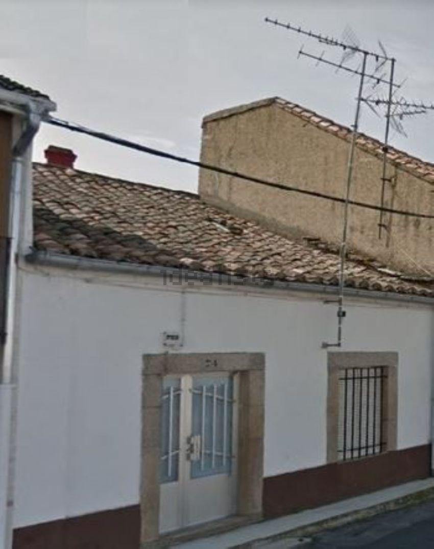 Casa de pueblo en calle Alejandro Rebollo, 74, Barruecopardo