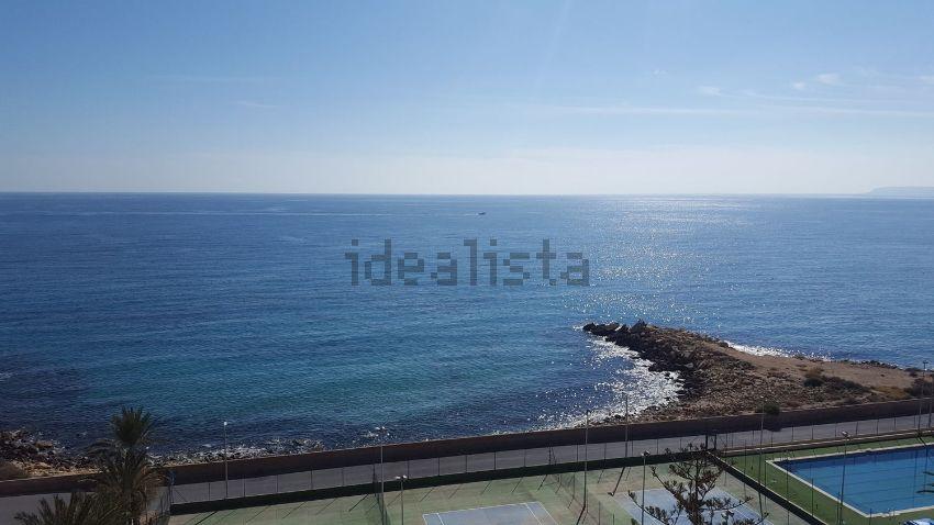 Piso en Sol Naciente, 19, La Albufereta, Alicante Alacant