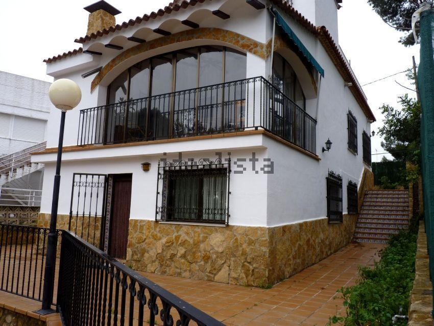 Casa o chalet independiente en Zona Avenida Alta-Auditorio, Torrent