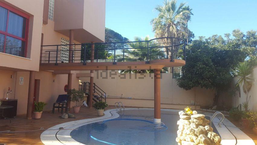 Casa o chalet independiente en El Rinconcillo - San José Artesano, Algeciras