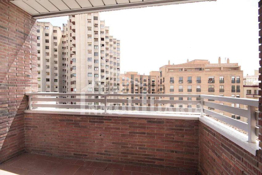 Piso en avenida de la Constitución, 44, Plaza de Toros, Granada