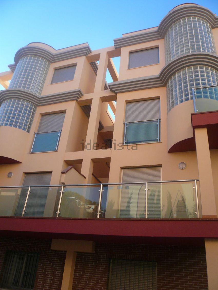 Piso en calle Cantarranas, La Leala - El Saltillo, Torremolinos