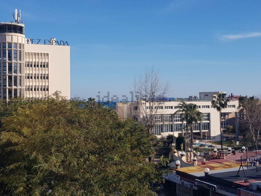 Piso en calle Pez Espada, 11, La Carihuela - Los Nidos, Torremolinos