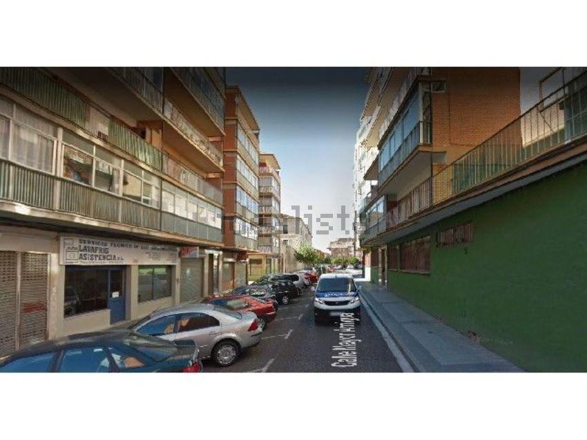 Piso en Centro, Palencia