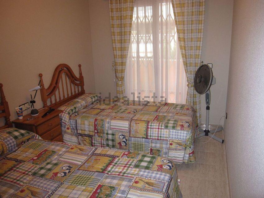 Chalet adosado en calle d Andalusia, 27, Playa norte, Peñíscola