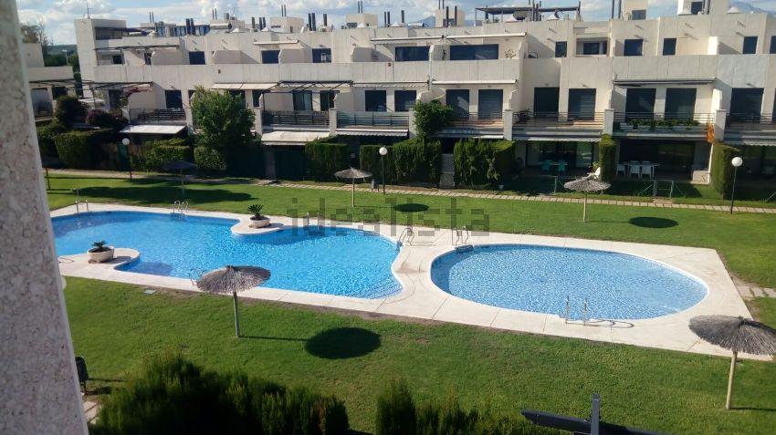 Chalet adosado en arquitecto felix candela, s n, Alicante Golf, Alicante Alacant