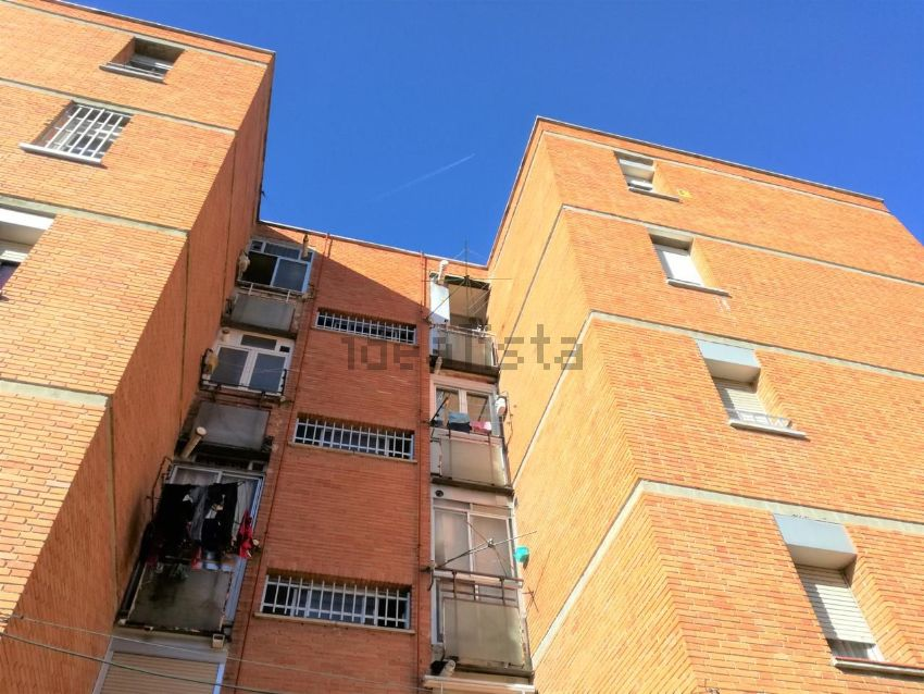 Piso en calle de belzunegui, Puerta Bonita, Madrid