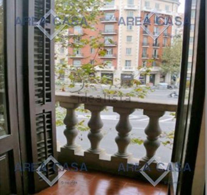 Piso en calle de Sardenya, El Fort Pienc, Barcelona