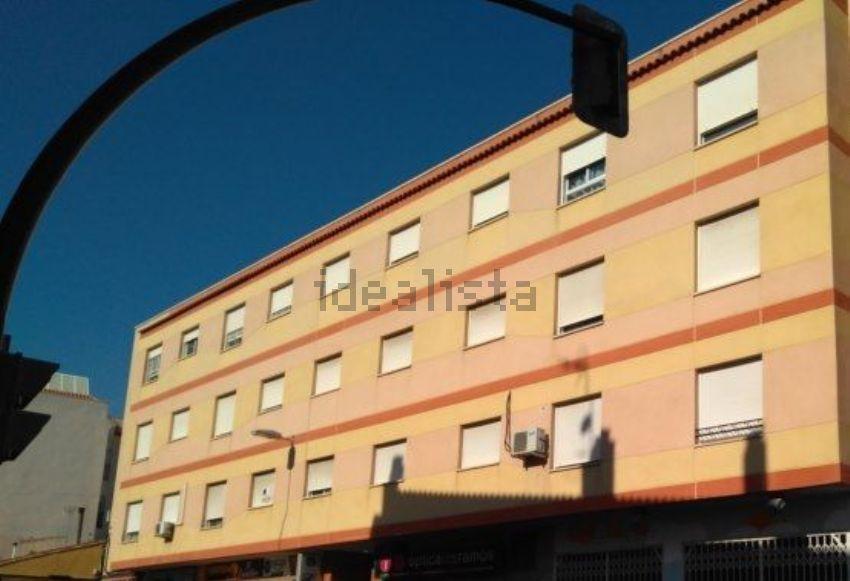 Piso en avenida Región de Murcia, 61, Torreagüera, Murcia