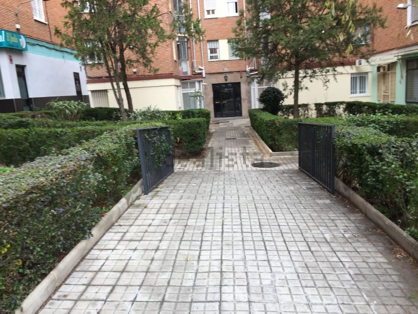 Piso en OCAÑA, Aluche, Madrid