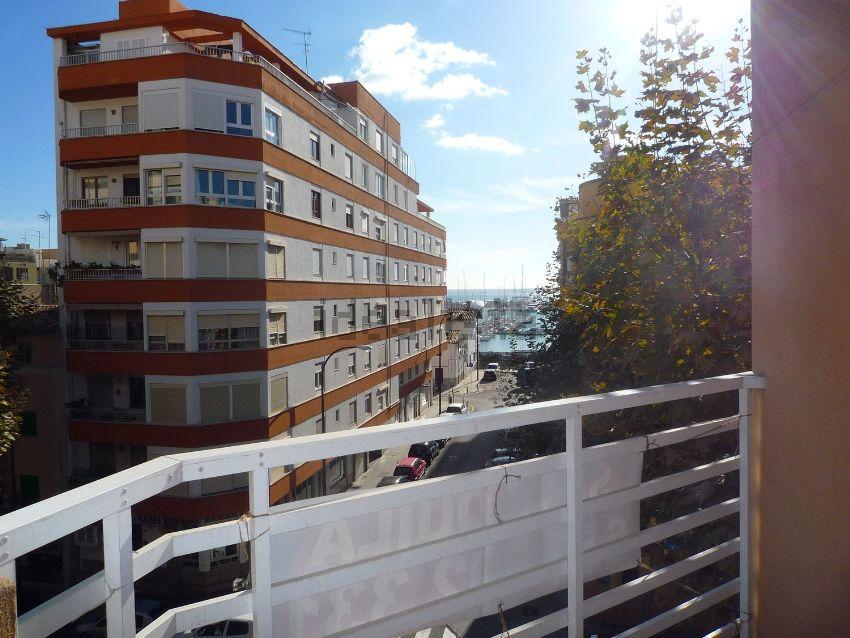 Piso en calle del Marquès de la Sénia, Son Armadams, Palma de Mallorca