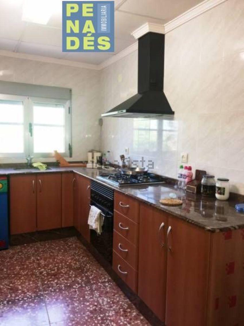 Casa o chalet independiente en GARROFER DEL HORA, 4, Centro, Ontinyent
