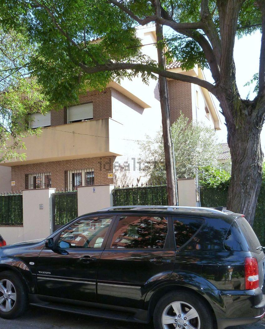 Casa o chalet independiente en calle magdalena díaz, 9, Valdezarza, Madrid