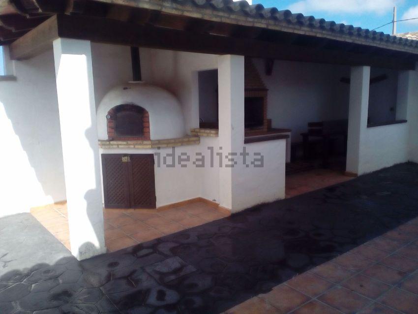 Casa o chalet independiente en Lugar Pago Parcelas de Roche, 106, Roche, Conil d