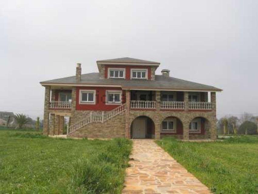 casa en venta ribadeo
