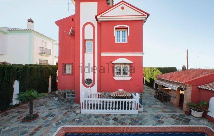 Casa o chalet independiente en calle Cerro Bufón, Gojar