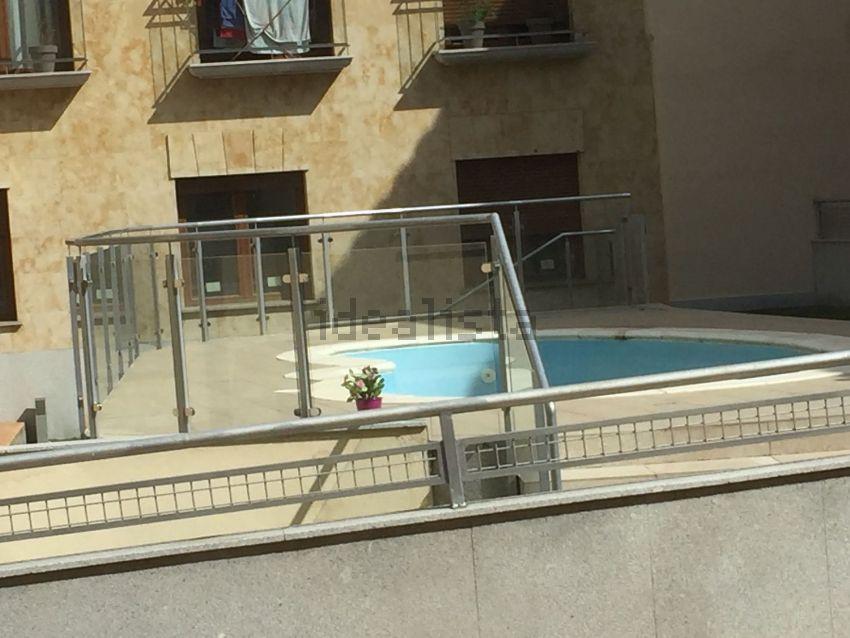Piso en plaza Poniente, 31, San José - Parador - Zurguen, Salamanca