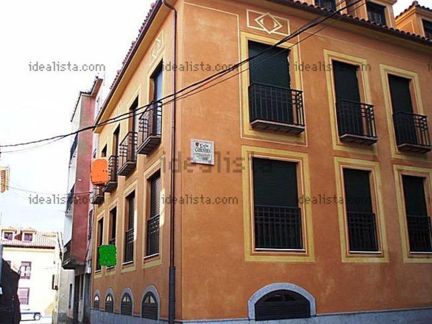 Piso en calle Carboneria, 2, San Ildefonso o la Granja