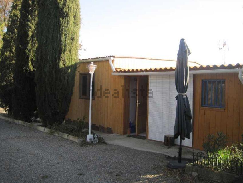 Casa o chalet independiente en Los Rosales, Barrios rurales del norte, Zaragoza