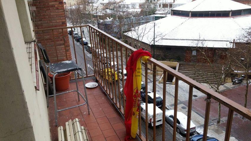 Piso en monasterio nuestra señora del Pueyo, 12, Las Fuentes - Cartuja Baja, Zar