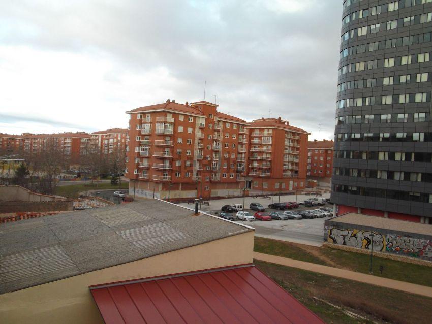 Piso en calle de la Ventosa, Zona sur - Bº Cortes, Burgos
