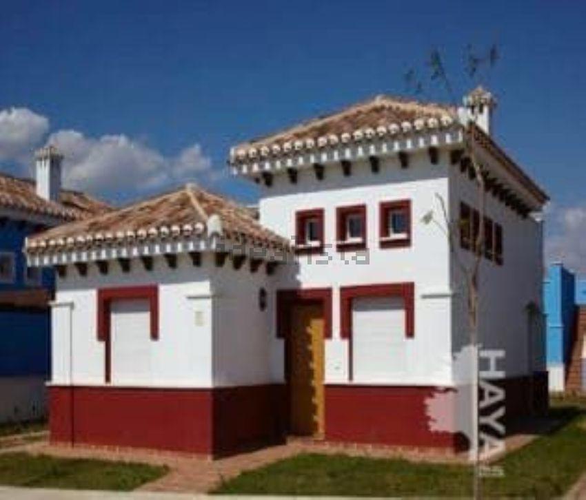 Casa o chalet independiente en calle alcalde pedro roca vera, 34, Dolores de Pac
