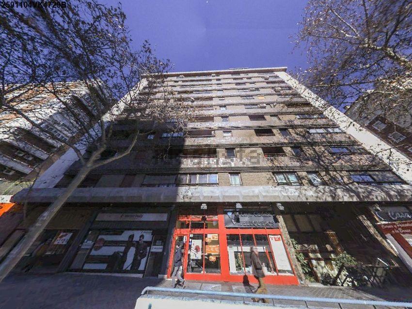 Piso en avenida ALBERTO ALCOCER, 49, Nueva España, Madrid