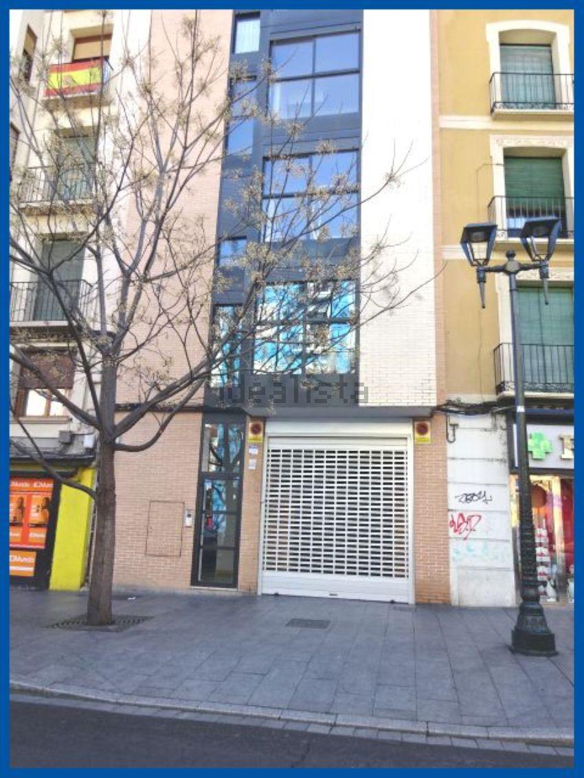 Piso en calle Coso, La Magdalena, Zaragoza