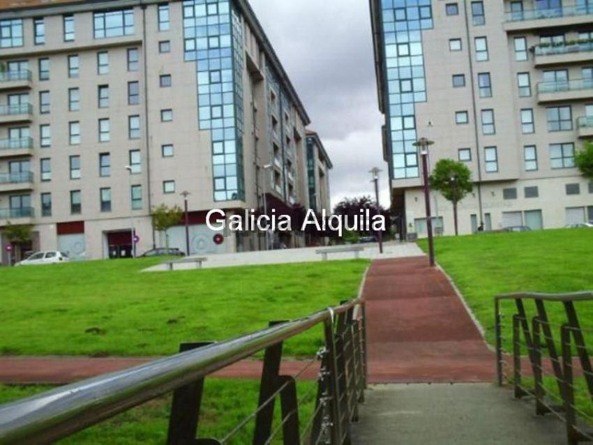 Piso en calle do pintor juan luis, Castiñeiriño - Cruceiro do Sar, Santiago de C
