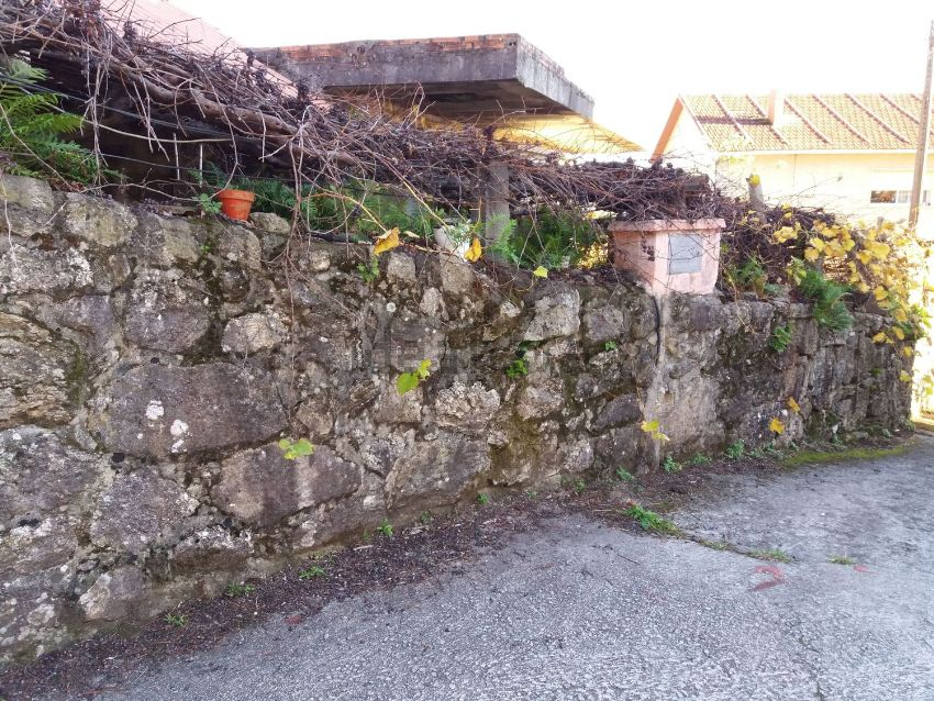 Chalet pareado en calle Ucha de Abaixo, 33, Poio