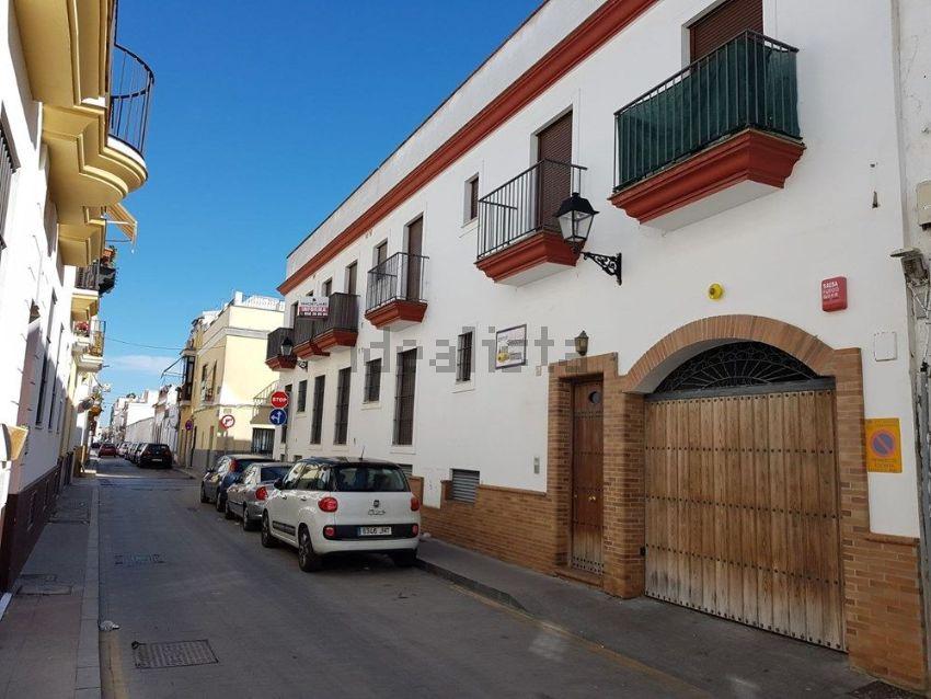 Piso en El Pino-Bajo de Guía, Sanlúcar de Barrameda