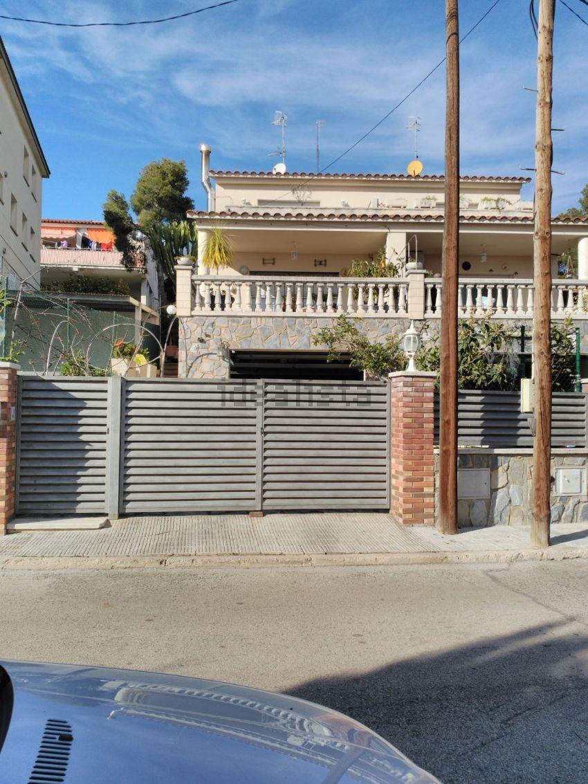 Chalet adosado en calle Repòs, 9, Segur de Calafell, Calafell