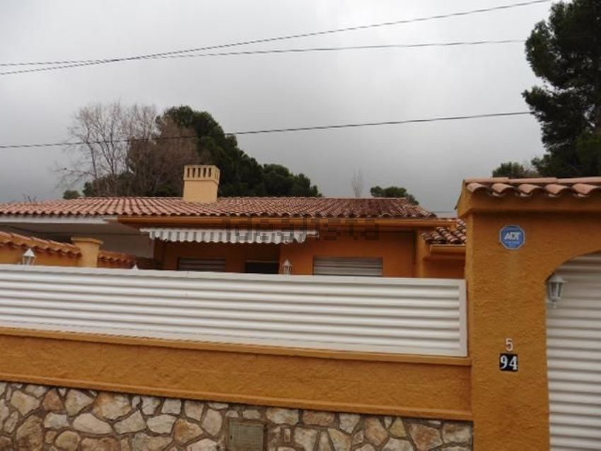 Chalet en calle del daró, Casalot, Mont-Roig del Camp
