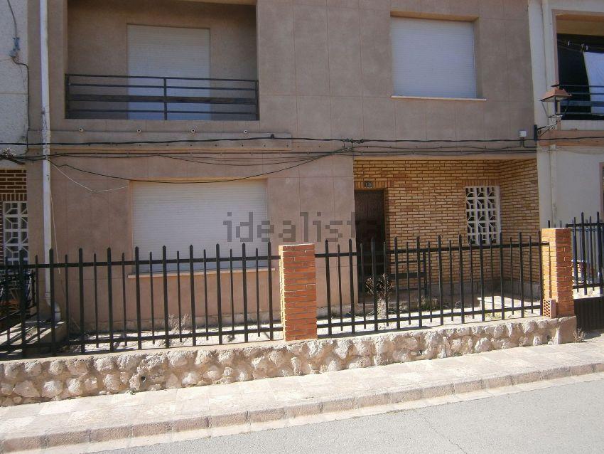 Chalet adosado en calle Santa Quiteria, 13, Casas de Ves