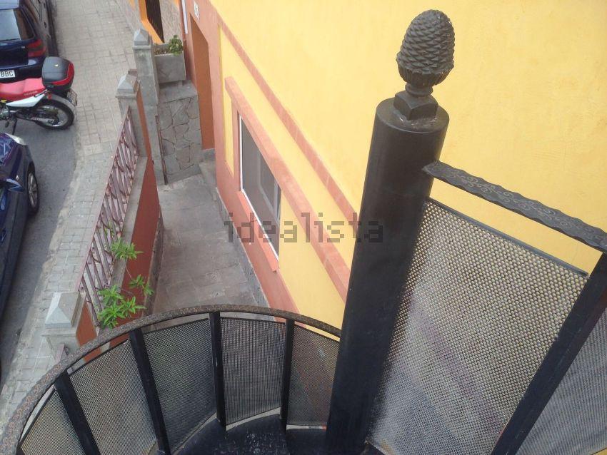 Casa o chalet independiente en calle Izaro, Juan XXIII-Santidad, Arucas