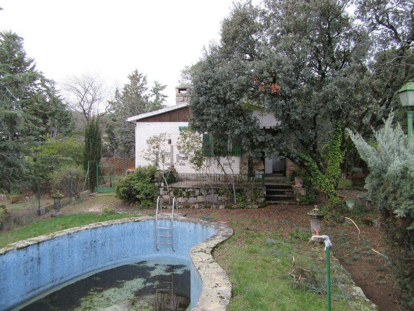 Casa o chalet independiente en calle VI, Las Matas- Peñascales, Las Rozas de Mad