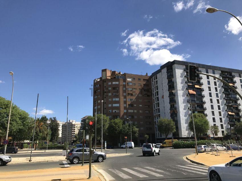 Ático en calle Virgen de la Oliva, Parque de los Principes - Calle Niebla, Sevil