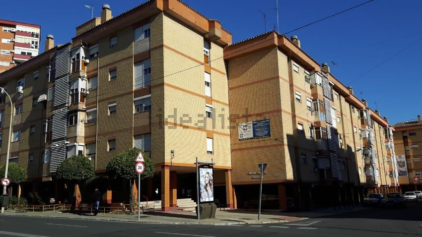 Piso en calle galaroza, La Florida - Vistalegre, Huelva
