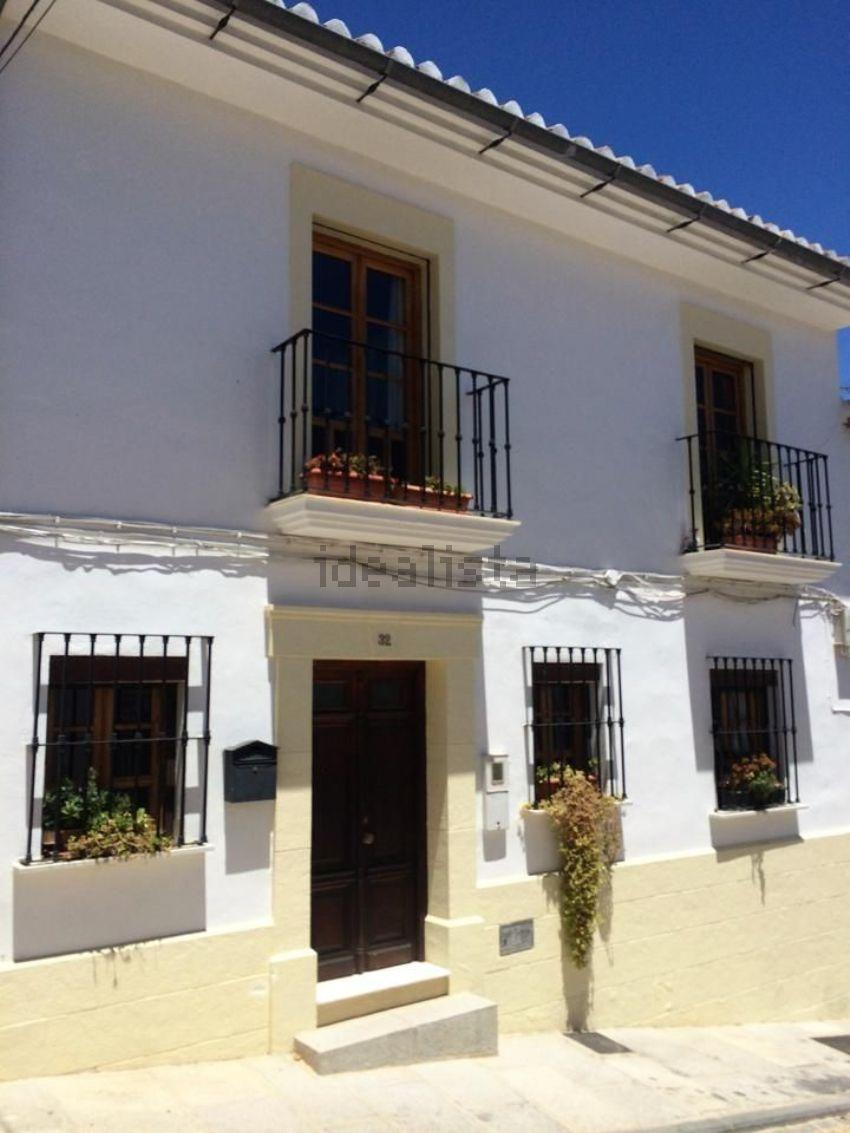 Chalet en calle jesús, Casco Histórico, Antequera