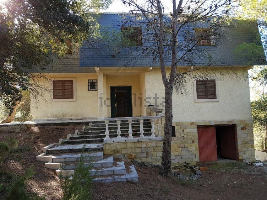 Casa o chalet independiente en calle Nueva Sierra Gl, Albalate de Zorita
