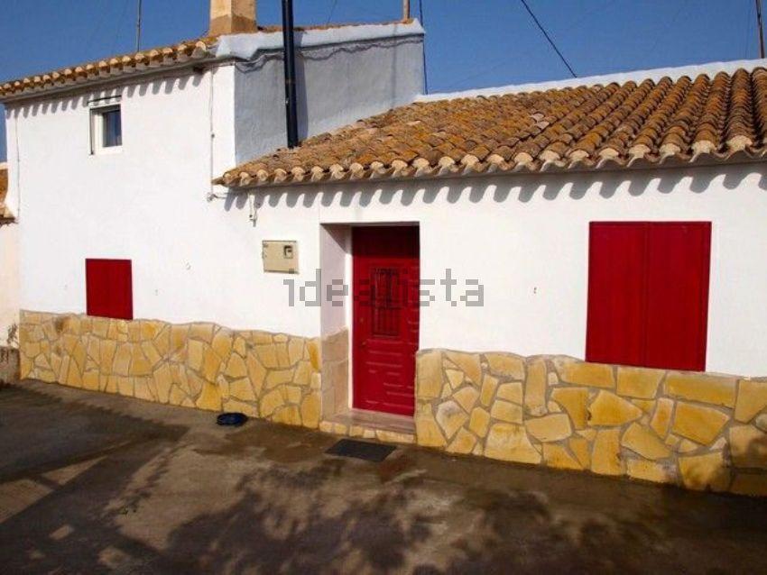 Casa rural en Poblado Tallante, 1, Isla Plana-Los Puertos, Cartagena