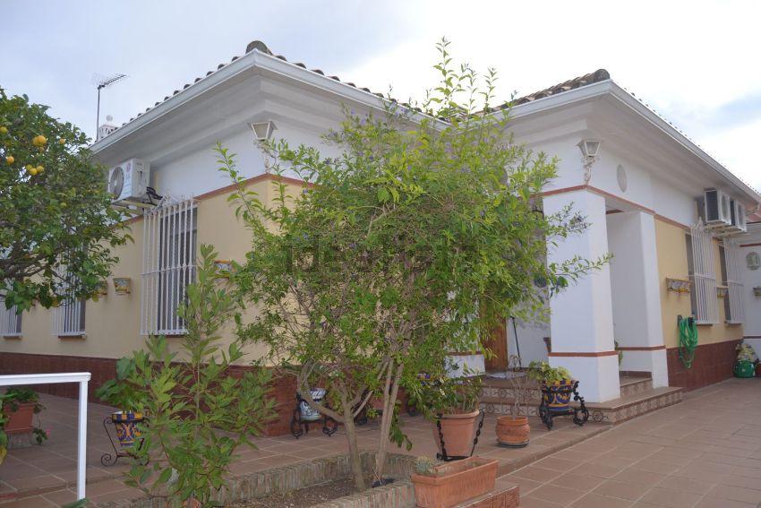 Casa o chalet independiente en Olivar de Quintos, Montequinto